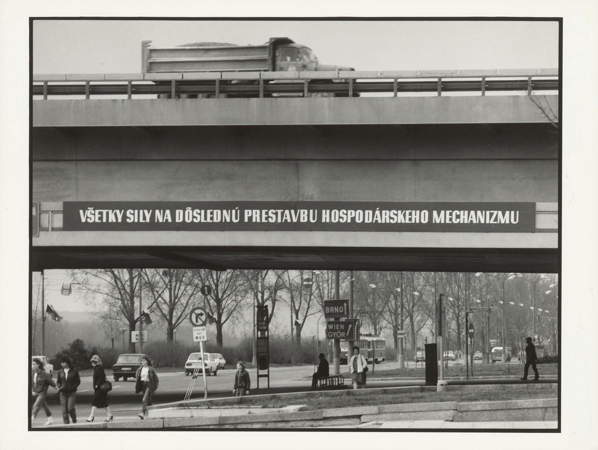 Ivan Lužák, Obrazom a slovom II.. 1987. Slovenská národná galéria