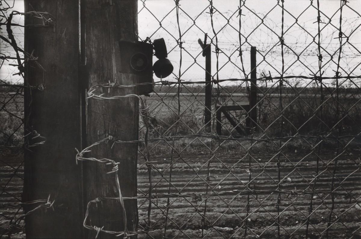 Helena Imrichová, Zátarasy. 1989. Slovenská národná galéria