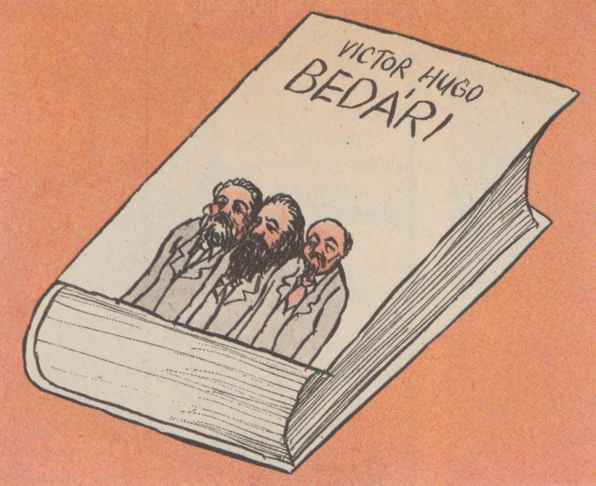Andrej Mišanek, Bedári. 1990. Časopis Roháč